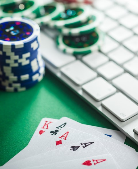 What is the best online gambling site?